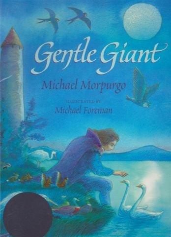9780007809820: Gentle Giant