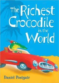 9780007809851: Richest Crocodile in the World