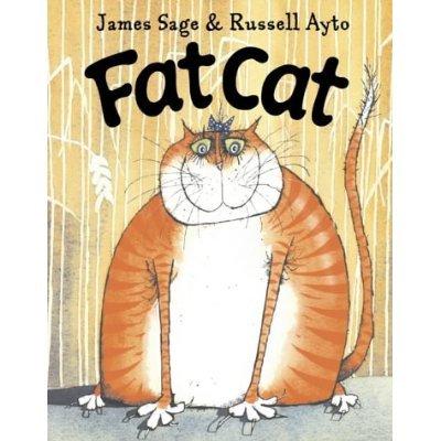 9780007809875: Fat Cat
