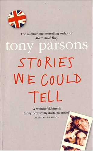 9780007810123: Stories we could tell