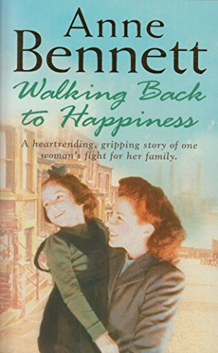9780007810161: Walking Back To Happiness