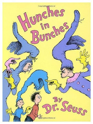 9780007810673: Hunches in Bunches