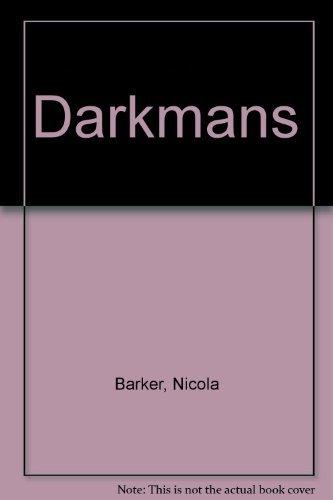 9780007810697: Darkmans