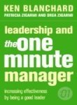 9780007811373: Leadership and the One Minute Manager