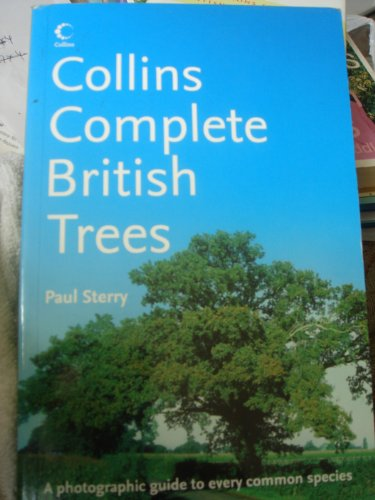 9780007814800: Collins Complete British Trees