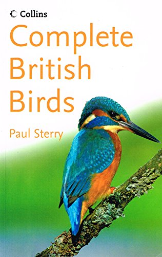 9780007814855: COMPLETE BRITISH BIRDS