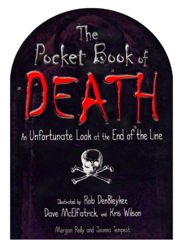 9780007815081: The Pocket Book of Death