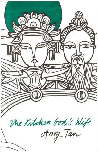 9780007815418: The kitchen Gods Wife