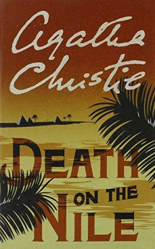 9780007815531: Death on the Nile
