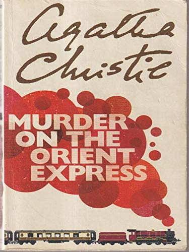 9780007815562: Xmurder on the Orient Express