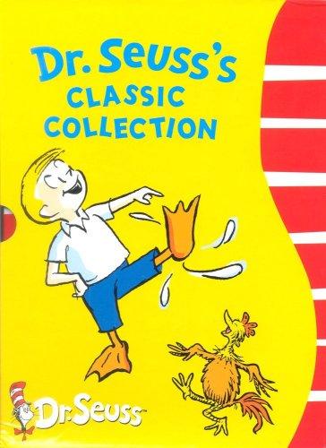 9780007817962: Dr Seuss Slipcase