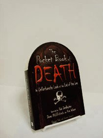 9780007819089: The Pocket Book of Death: An Unfortunate Look at the End of the Line