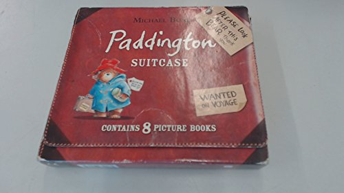 9780007819980: Paddington Suitcase