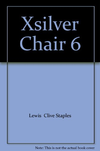 9780007821037: Xsilver Chair 6