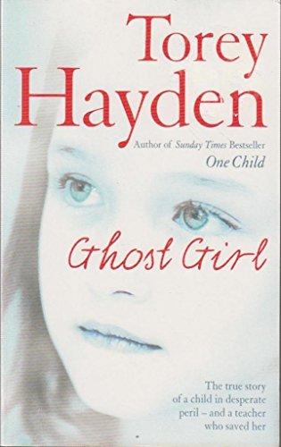 9780007821280: Ghost Girl