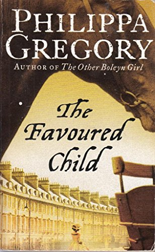 9780007821761: The Favoured Child