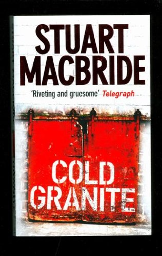 9780007821884: Cold Granite