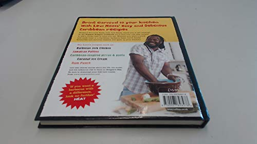 9780007822454: Levi Roots' Reggae Reggae Cookbook