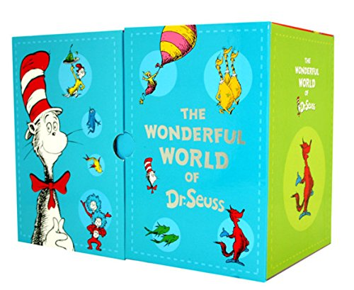 9780007823024: The Wonderful World of Dr Seuss
