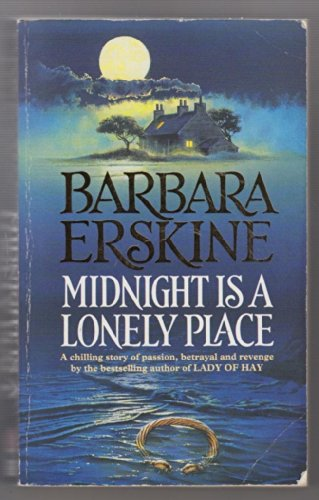9780007823482: Midnight Is A Lonely Place