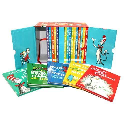 9780007823505: The Wonderful World of Dr Seuss