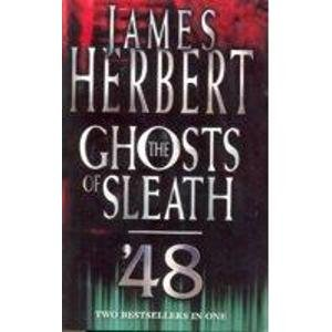 9780007823819: THE GHOSTS OF SLEATH 48.