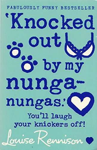 9780007824830: Xknocked Out By Nunga Nungas P