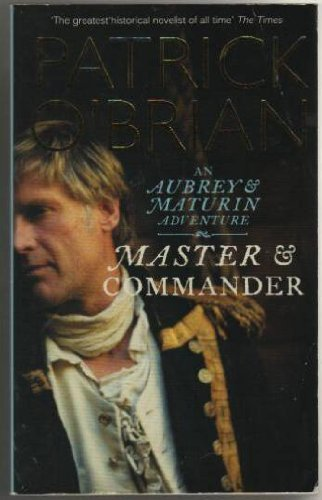 9780007825493: The Aubrey Maturin novels 1: Master and Commander