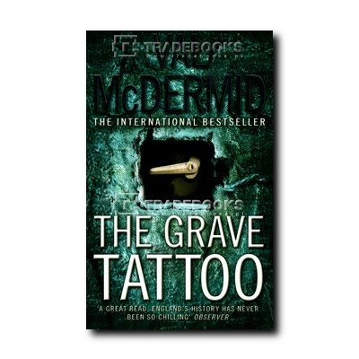 9780007825523: Grave Tattoo