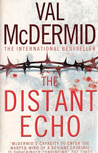 9780007825530: The Distant Echo