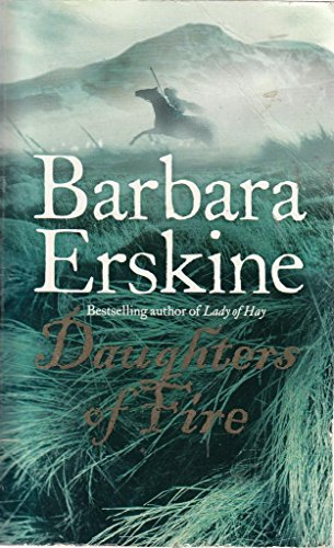 9780007825547: Daughters of Fire