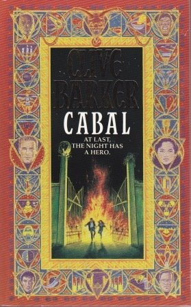 9780007825646: Cabal (At Last The Night Has A Hero)