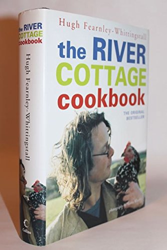 9780007826513: River Cottage Cookbook