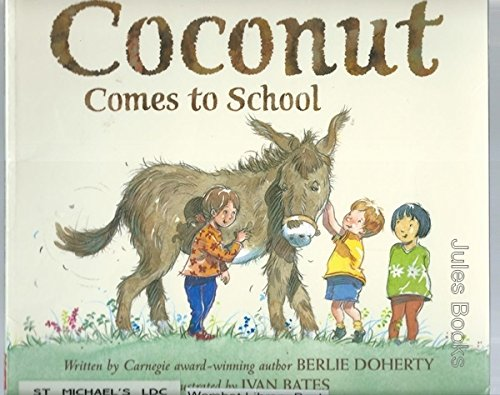 9780007826889: Coconut Comes to School
