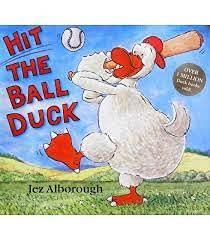 9780007827206: Hit the Ball, Duck