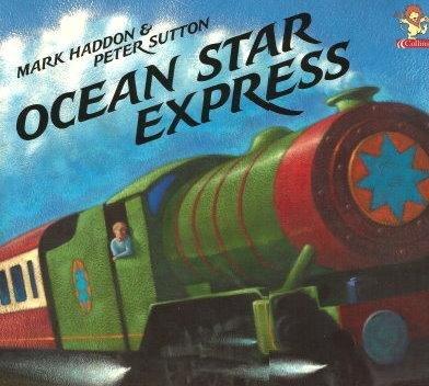 9780007827237: Ocean Star Express