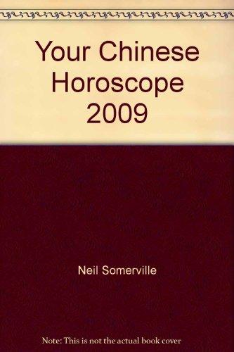 9780007828517: Your Chinese Horoscope 2009