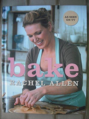 9780007829699: Bake (Signed Edition)
