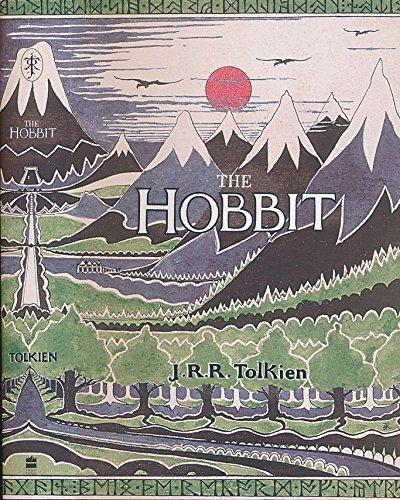 9780007830626: The Hobbit