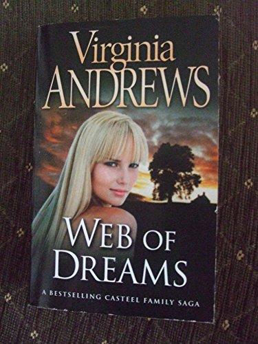 9780007832217: Web of Dreams (Casteel Family Saga)