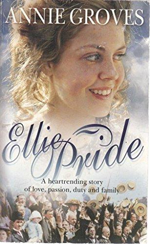 9780007832262: Ellie Pride
