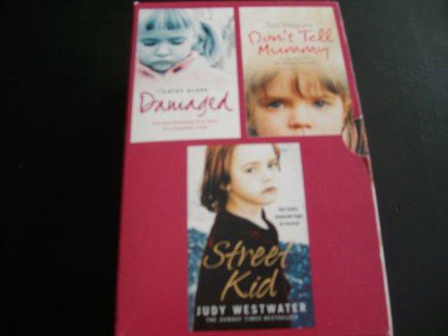 9780007832484: Inspirational Memoirs Box Set: Street Kid