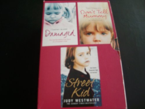 9780007832484: Inspirational Memoirs Box Set: Street Kid