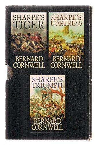 9780007832491: Bernard Cornwell Box Set: