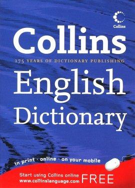 9780007832774: Collins English Dictionary