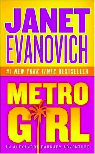 9780007833559: Metro Girl