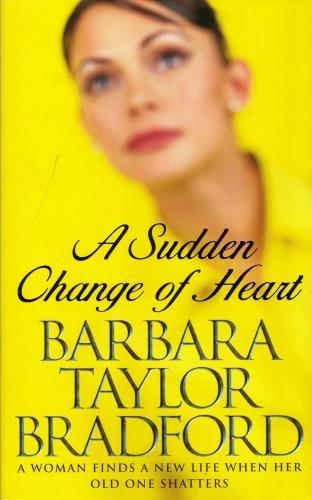 9780007833757: A Sudden Change of Heart