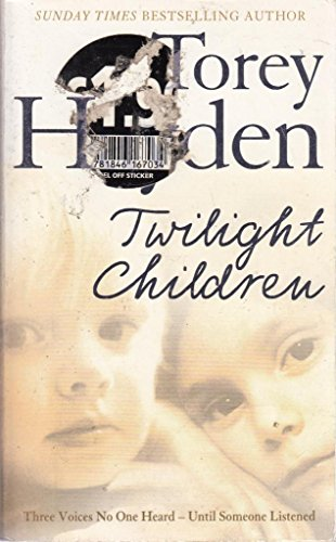 9780007833832: Twilight children