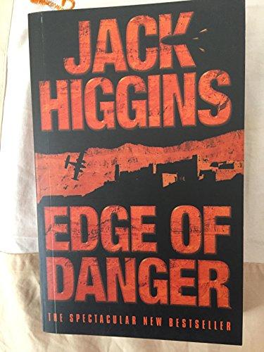 9780007833924: Edge of Danger