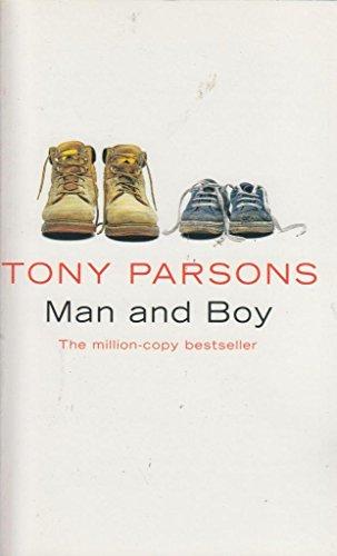 9780007834242: Man and Boy